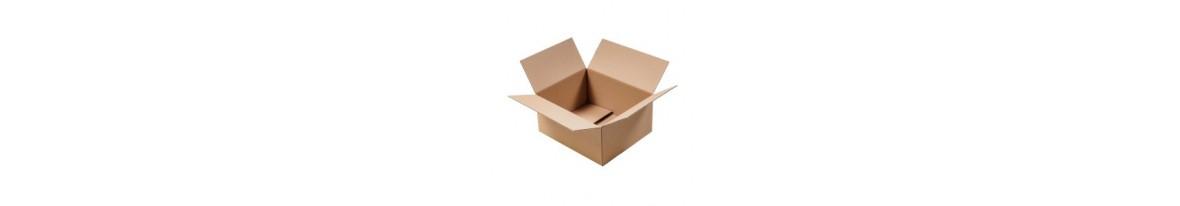 Kartony klapowe - Boxmarket