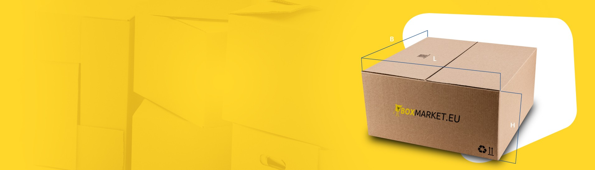 Własne pudełko